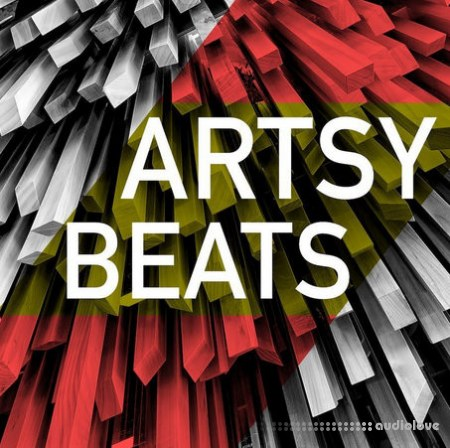 Rast Sound Artsy Beats KONTAKT