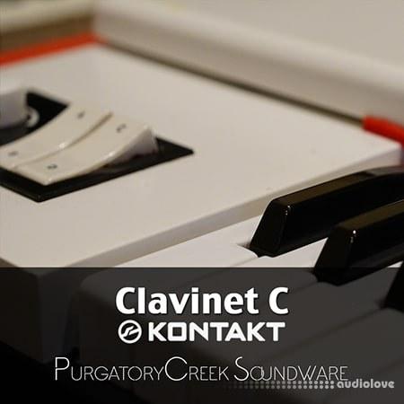 PurgatoryCreek Soundware Clavinet C KONTAKT