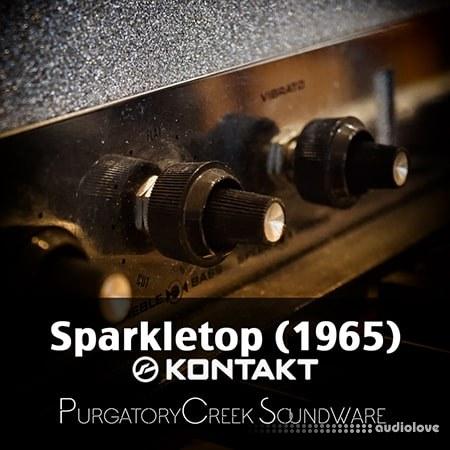PurgatoryCreek Soundware Sparkletop (1965) KONTAKT