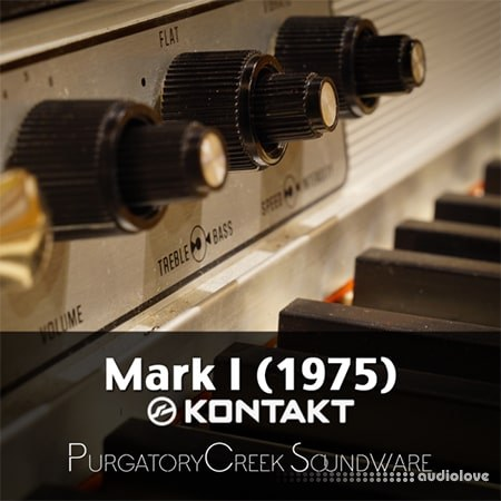 PurgatoryCreek Soundware Mark I (1975) KONTAKT