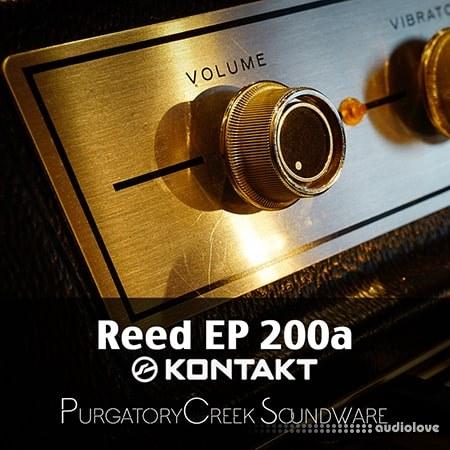 PurgatoryCreek Soundware Reed EP 200a KONTAKT