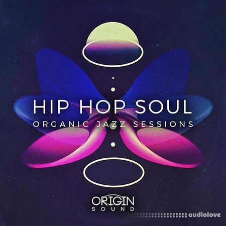 Origin Sound Hip Hop Soul Organic Jazz Sessions WAV