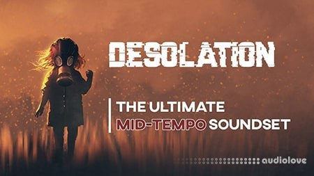 Evolution of Sound Desolation Synth Presets