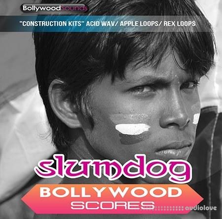 Bollywoodsounds Slumdog Bollywood Scores ACiD WAV REX AiFF
