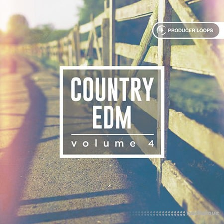 Producer Loops Country EDM Vol.4 ACiD WAV MiDi REX