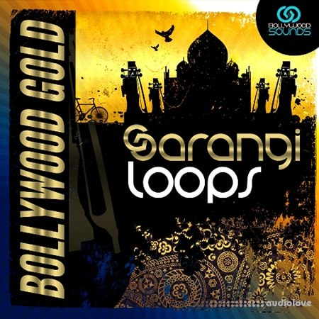 Bollywoodsounds Sarangi Loops ACiD WAV REX AiFF