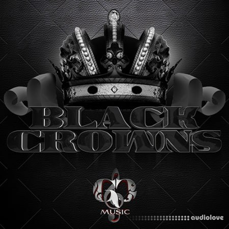 GC Music Black Crowns WAV MiDi