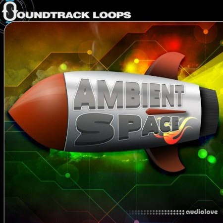 Soundtrack Loops Ambient Space WAV