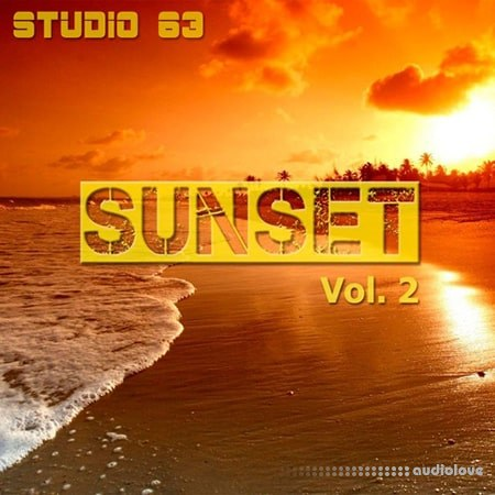 Studio 63 SUNSET Vol.2
