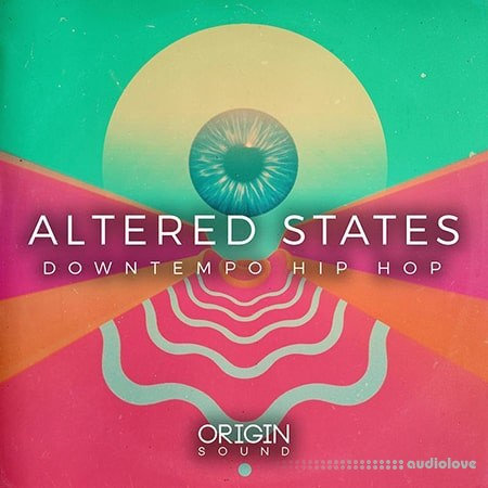 Origin Sound Altered States Downtempo Hip Hop WAV MiDi