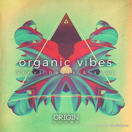Origin Sound Organic Vibes Vinyl Beats And Soul WAV MiDi