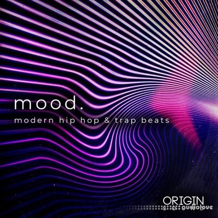 Origin Sound Mood Modern Hip Hop And Trap Beats WAV MiDi