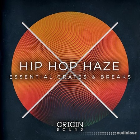 Origin Sound Hip Hop Haze Essential Crates And Breaks WAV MiDi