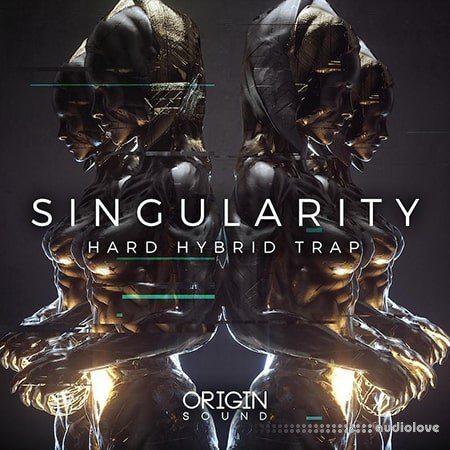 Origin Sound Singularity Hard Hybrid Trap WAV MiDi