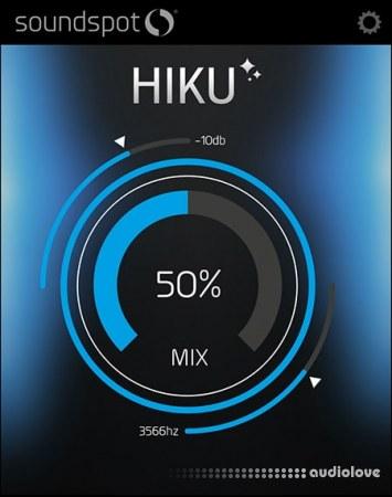 SoundSpot Hiku v1.0.1 WiN MacOSX