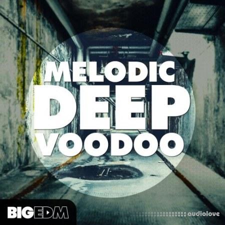 Big EDM Melodic Deep Voodoo