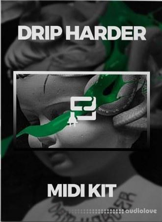 Studio Plug Drip Harder (MIDI Kit)