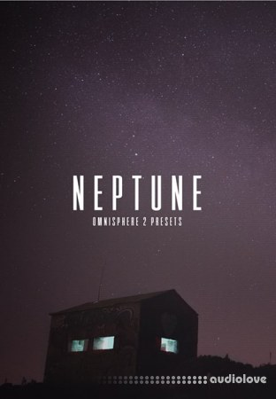 The Kit Plug Neptune (Omnisphere 2 Presets) Synth Presets