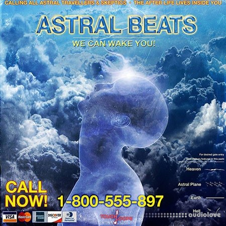 Touch Loops Astral Beats WAV