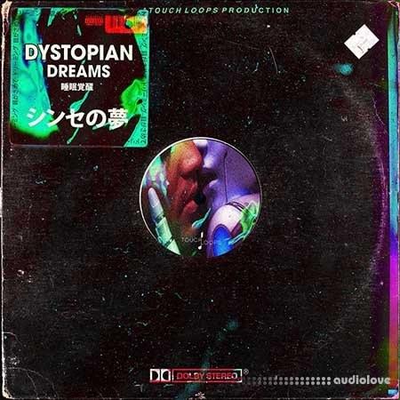 Touch Loops Dystopian Dreams WAV MiDi