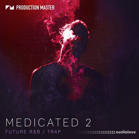 Production Master Medicated 2 WAV