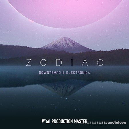 Production Master Zodiac Downtempo And Electronica