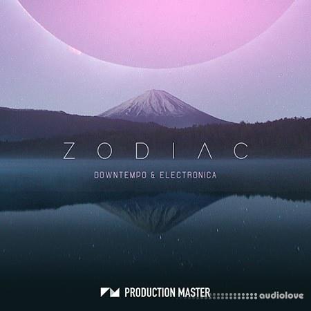 Production Master Zodiac Downtempo And Electronica WAV MiDi