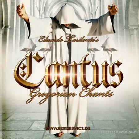 Best Service Cantus v1.01 KONTAKT
