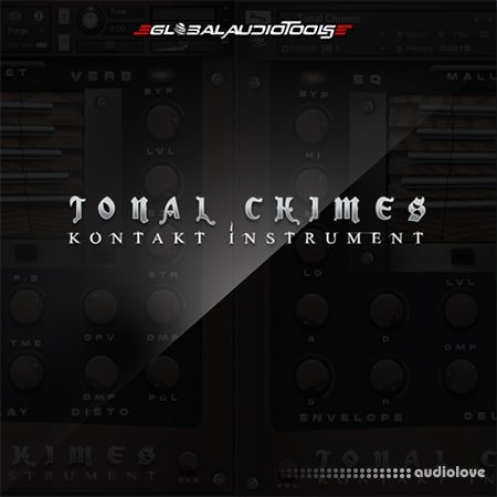 Global Audio Tools Tonal Chimes KONTAKT