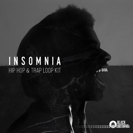 Black Octopus Sound Insomnia WAV MiDi