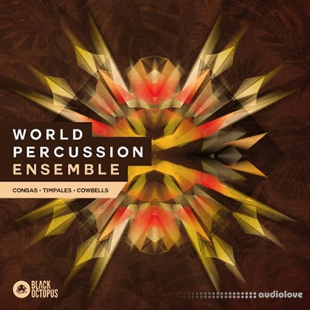 Black Octopus Sound World Percussion Ensemble
