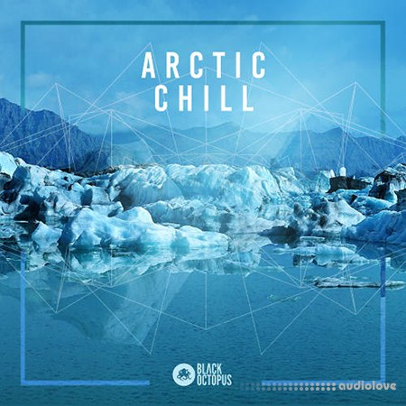 Black Octopus Sound Arctic Chill WAV