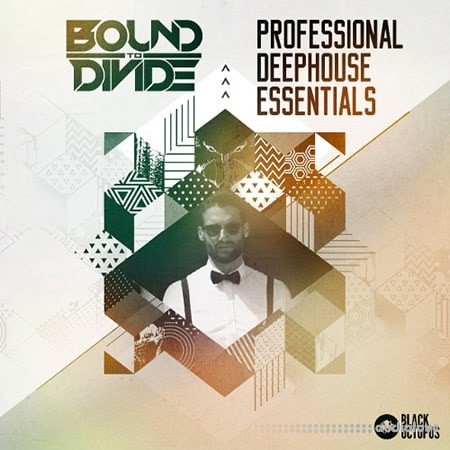 Black Octopus Sound Professional Deep House Essentials WAV MiDi Synth Presets