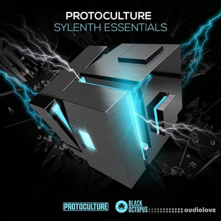 Black Octopus Sound Protoculture Sylenth1 Essentials Volume 1 Synth Presets