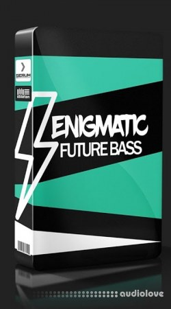 EDM Templates ENIGMATIC Synth Presets