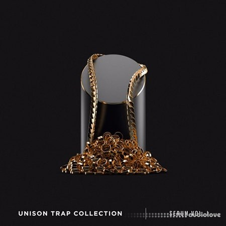 Unison Trap Collection Volume 1 Synth Presets