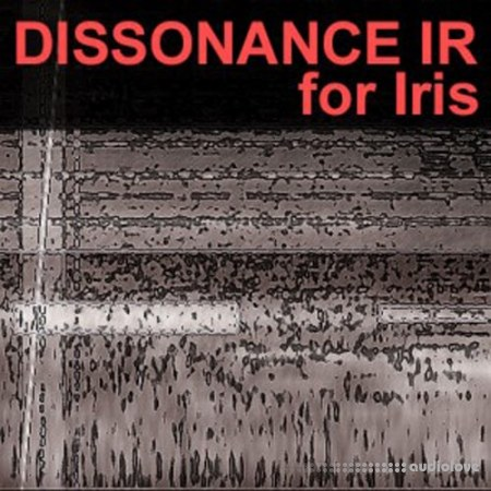 HGSounds Dissonance IR v2 IRIS