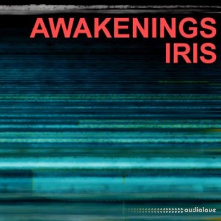 HGSounds Awakenings IR IRIS
