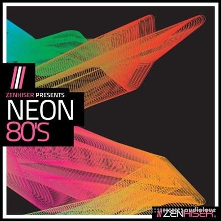 Zenhiser Neon 80s WAV