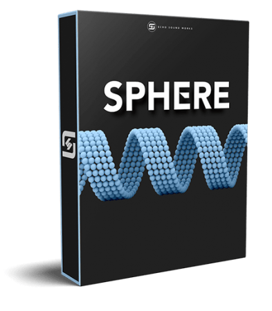 Echo Sound Works Sphere WAV Synth Presets