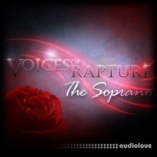 Soundiron Voice of Rapture The Soprano