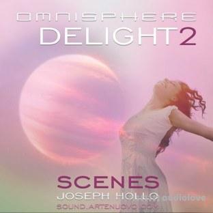 Arte Nuovo Delight 2 Scenes