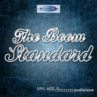 Strategic Audio The Boom Standard