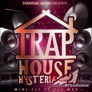 Strategic Audio Trap House Hysteria Vol.2