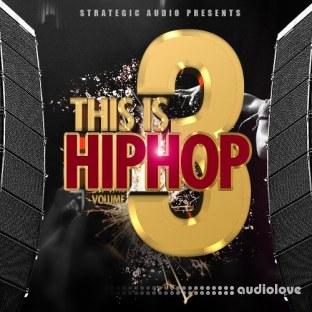 Strategic Audio This Is Hip Hop Vol.3