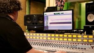 Lynda Music Production Secrets Tips From Larry Crane