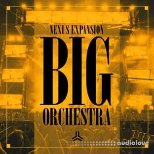 AudioBoost Big Orchestra XP