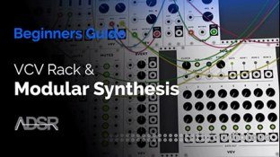 ADSR Sounds VCV Rack and Modular Synthesis A Beginners Guide