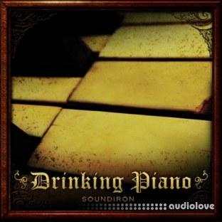 Soundiron Drinking Piano