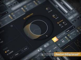 Groove3 iZotope Nectar 3 Explained